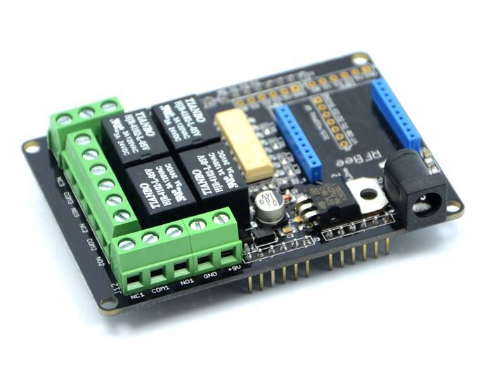 DIY: Arduino Thermostat With the DS18B20